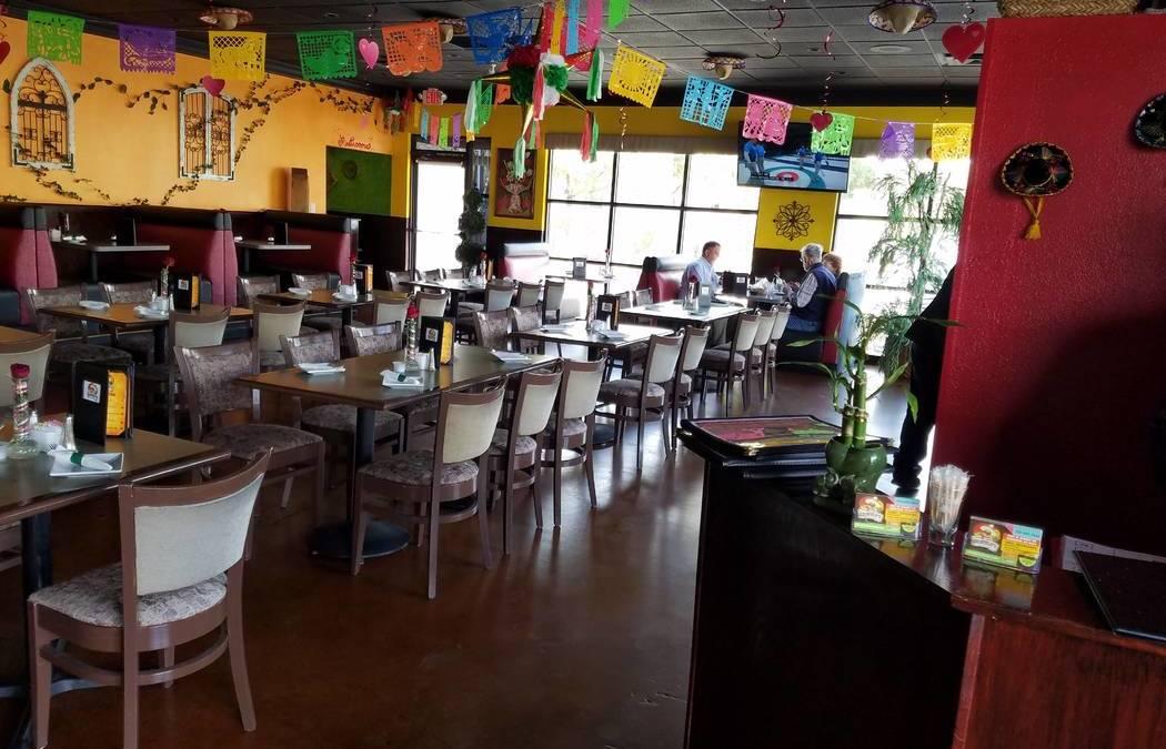 Pizza, Mexican, Cajun spots join Henderson food scene
