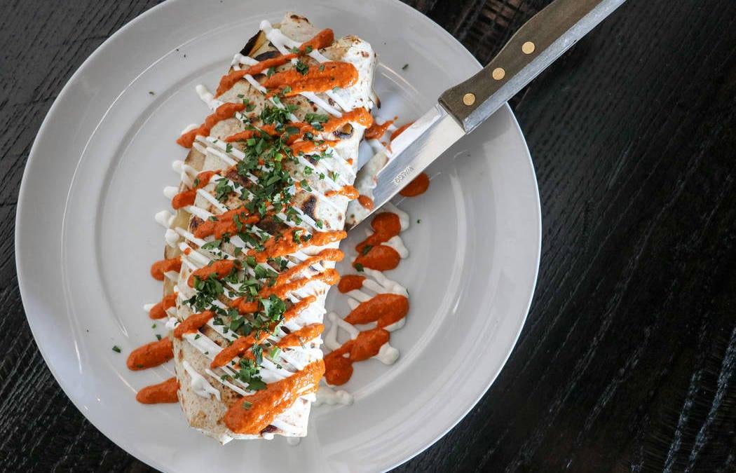 Kitchen at Atomic rolls out new brunch menu