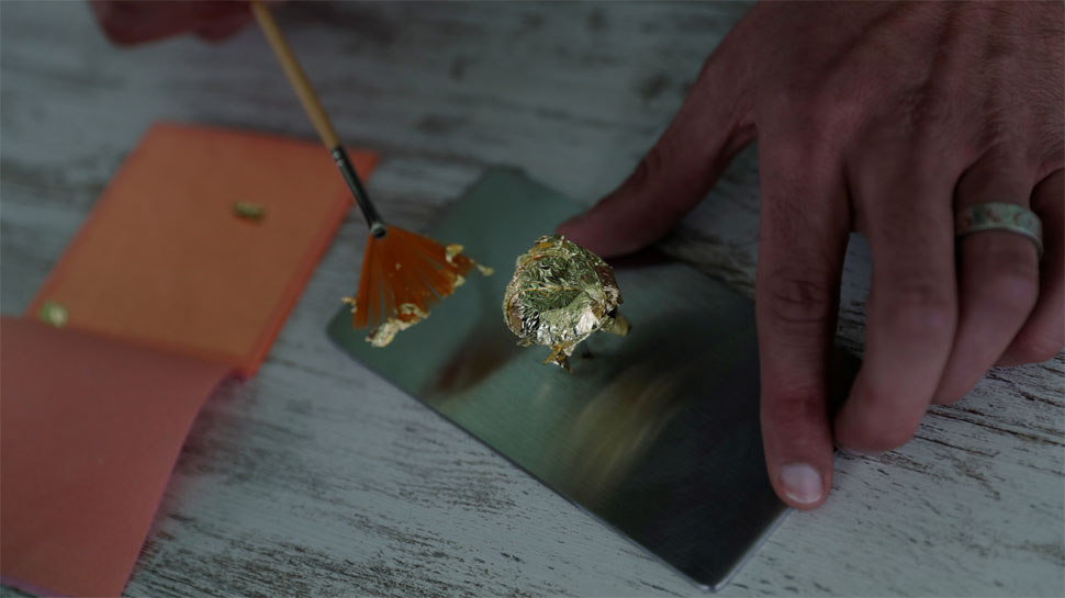 World's priciest chocolate goes on display in Portugal