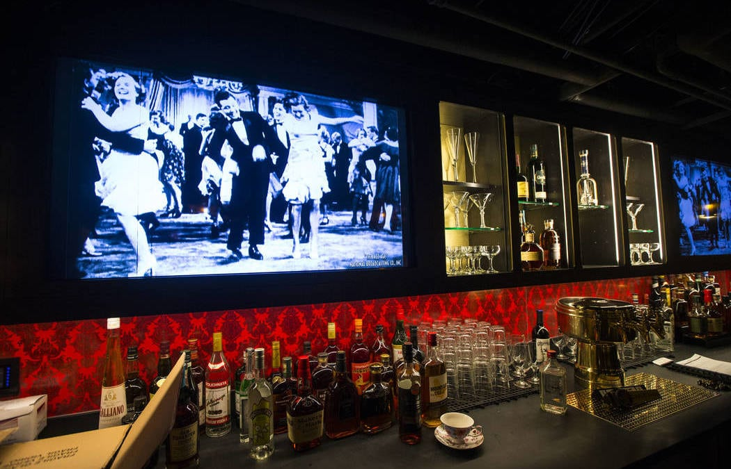 Mob Museum to open hidden Prohibition-era speakeasy
