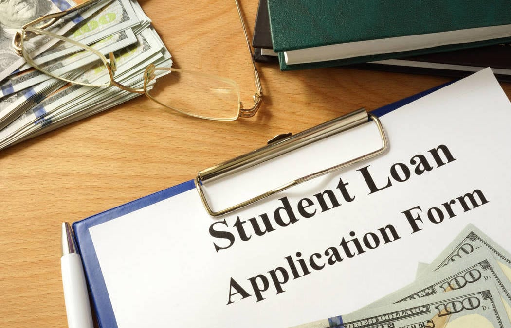 Nevadans have less student loan debt than most of US, study says