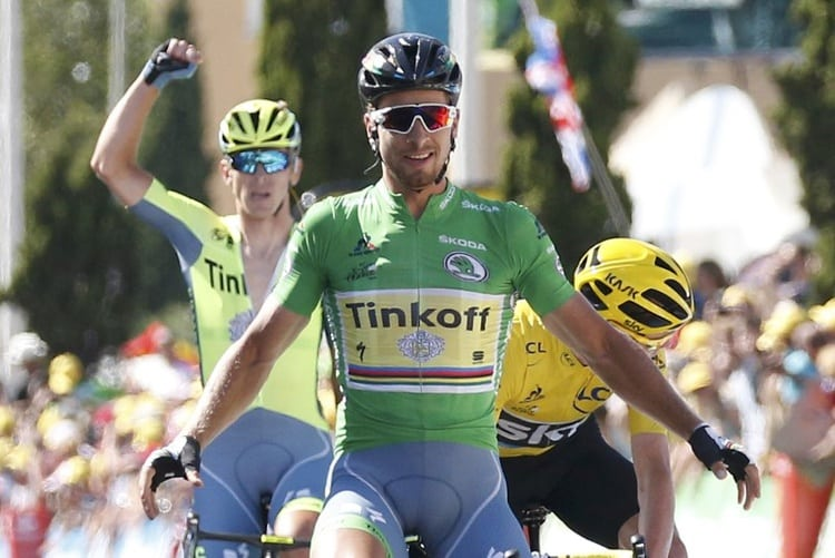 Cycling: Belgian rider Goolaerts dies following cardiac arrest