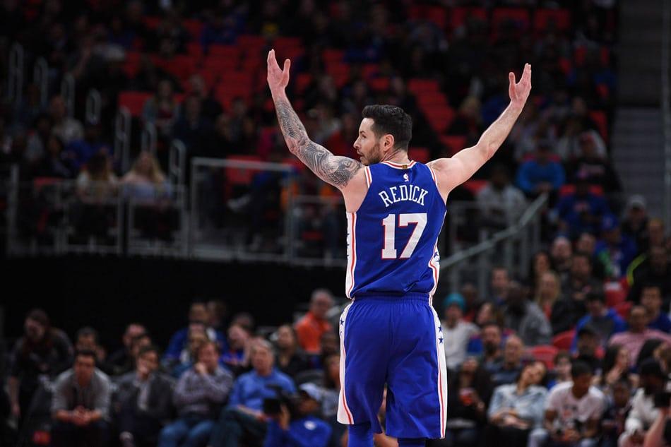 NBA roundup: Sixers win 15th straight