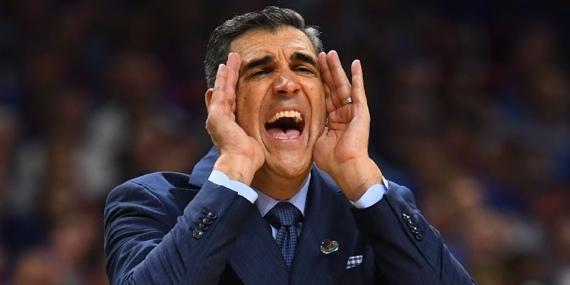 Notebook: Knicks eyeing Nova's Wright for coach opening