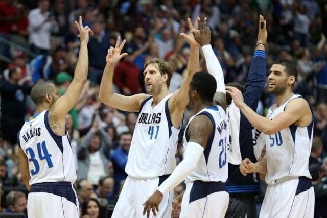 Mavericks win NBA lottery tiebreaker over Hawks