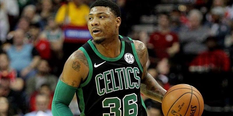 Smart sets timetable for return to Celtics