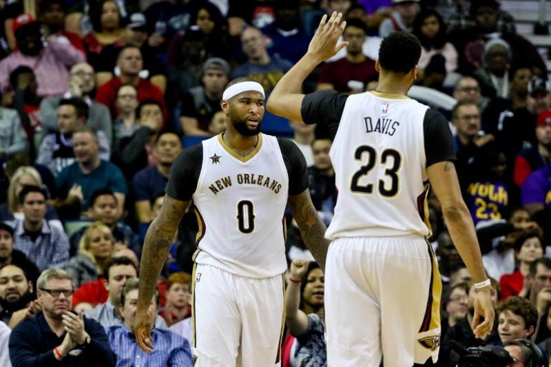NBA roundup: Pelicans finish off sweep of Blazers