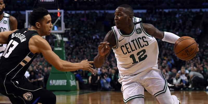 Brown drops 30 as Celtics seize 2-0 series lead over Bucks