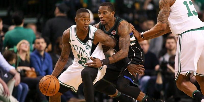 Bucks PG Bledsoe dismisses Celtics' Rozier