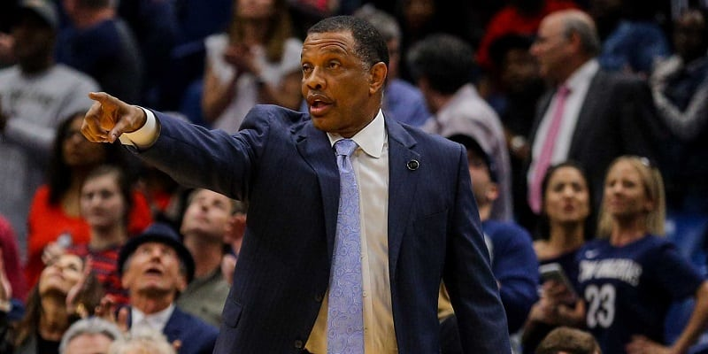 Report: Pels to bring back coach Gentry