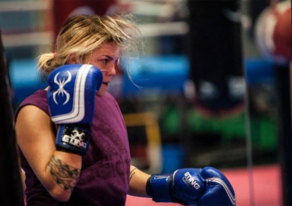 Games: Aussie boxer gifted first medal of Games without a punch thrown