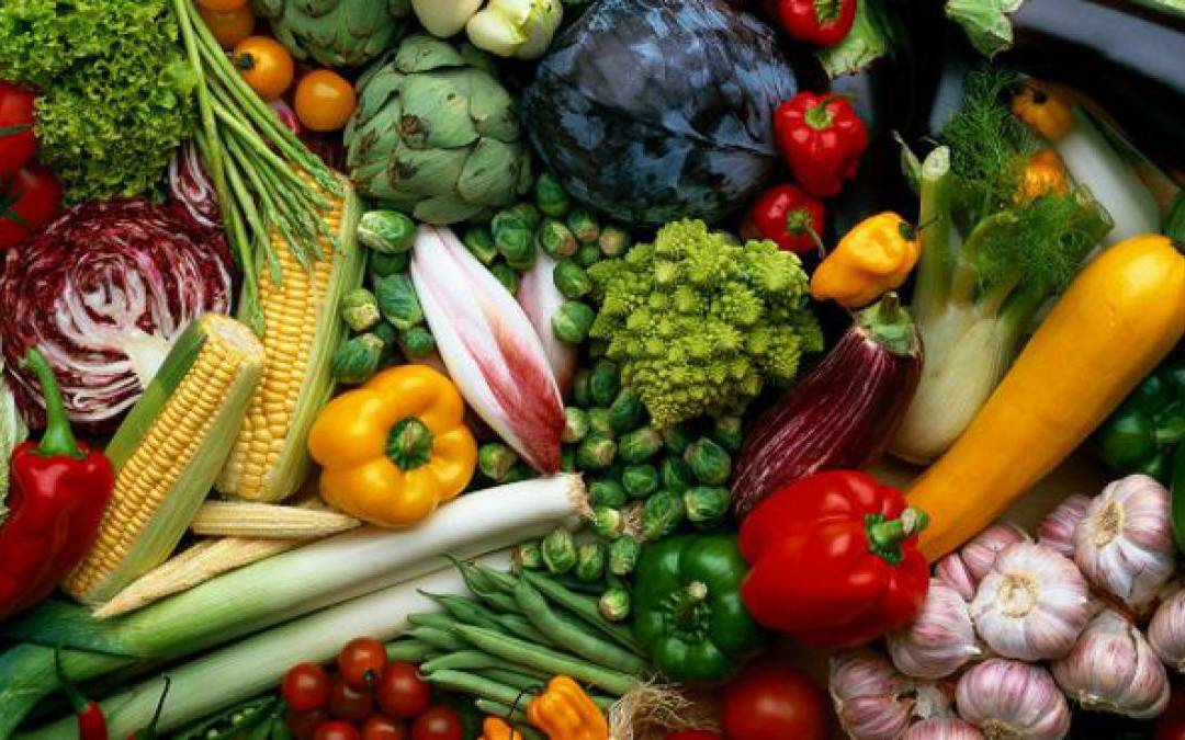 Eat like a peasant: More vegetables are better for you (and less expensive, too)