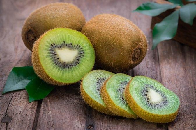 The amazing nutritional properties of kiwifruit