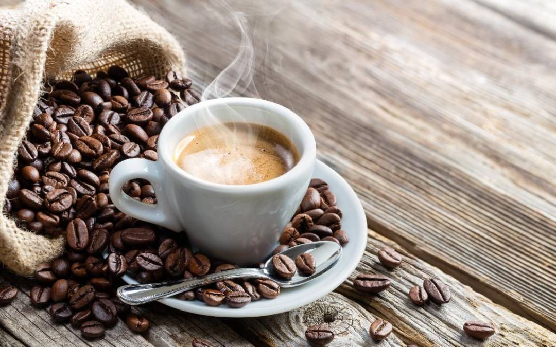 Coffee found to affect metabolism in dozens of ways, including impacting steroid pathways