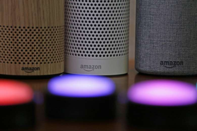 "Amazon Unveils A ""Voice Sniffer"" Algo In New Patent"