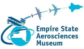 Empire State Aerosciences Museum  Holds 3 events Saturday, April 21st Bring Your Appetite !!