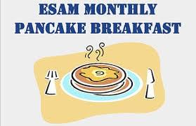 "ESAM-Pancake- ESAM Fly-In Breakfast Sat, Sept. 21st 8:30 -10:30am ""My Globe Girdling Adventures in my PC-12"" [your]NEWS"