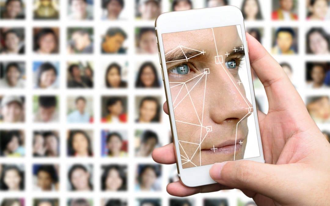 Secret surveillance software created by EX-SPIES is harvesting Facebook photos to create a huge facial recognition database