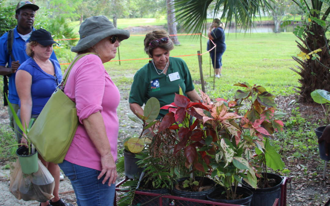 St. Lucie Master Gardeners Hold Annual Plant Sale May 12