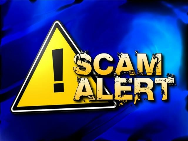 State Police Warn of Another IRS Scam
