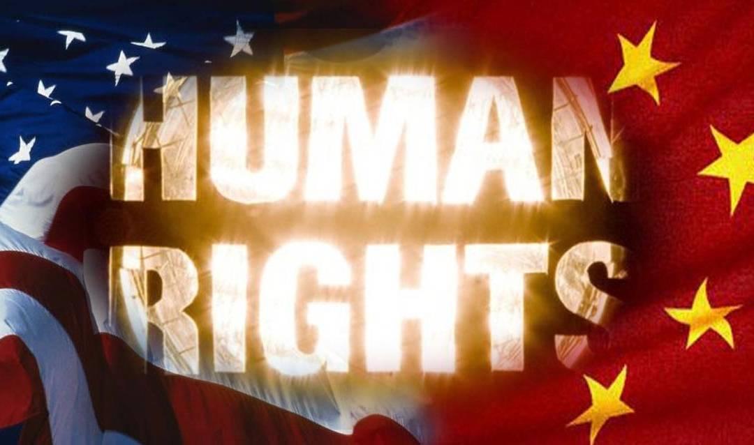 China lambastes U.S. in annual rebuttal to rights criticism