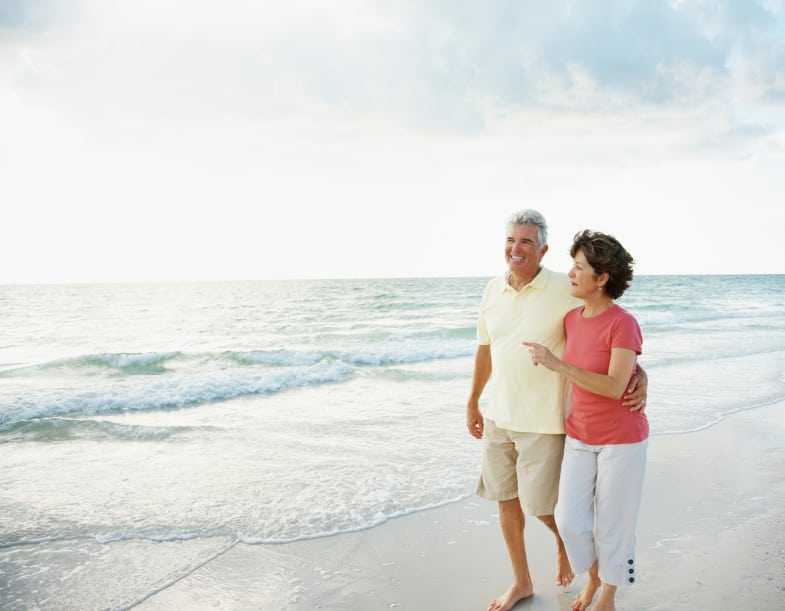 Reduce your risk of developing Alzheimer's by walking FAST and OFTEN