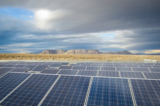 Nevada Meets Clean-Energy Goals; Are They Lofty Enough?