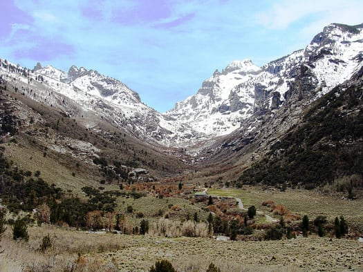 NV Groups Vow to Fight Oil and Gas Drilling in Ruby Mountains