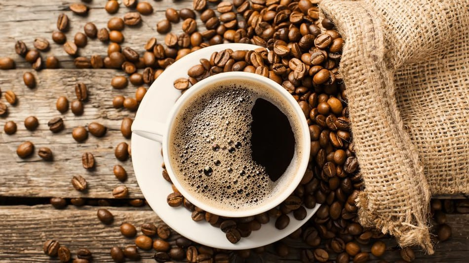 The scientific way to brew the perfect cup of coffee every time