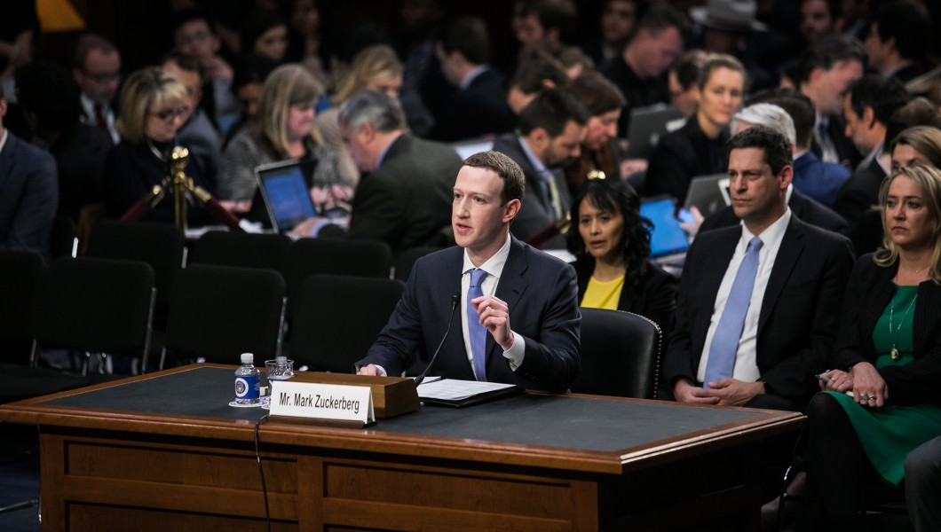 FACEBOOK DEVELOPING AI TO CENSOR SPEECH