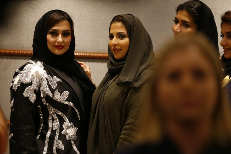 Fashionably late: Saudi Arabia hosts its first-ever fashion week