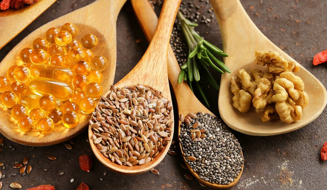 Heart study finds that omega-3 intake cuts your overall risk of death by a THIRD