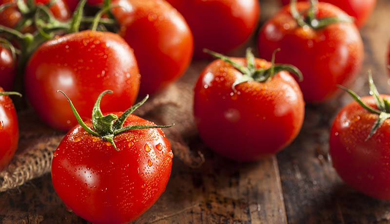 Is This Tomato Engineered? Inside the Coming Battle Over Gene-Edited Food