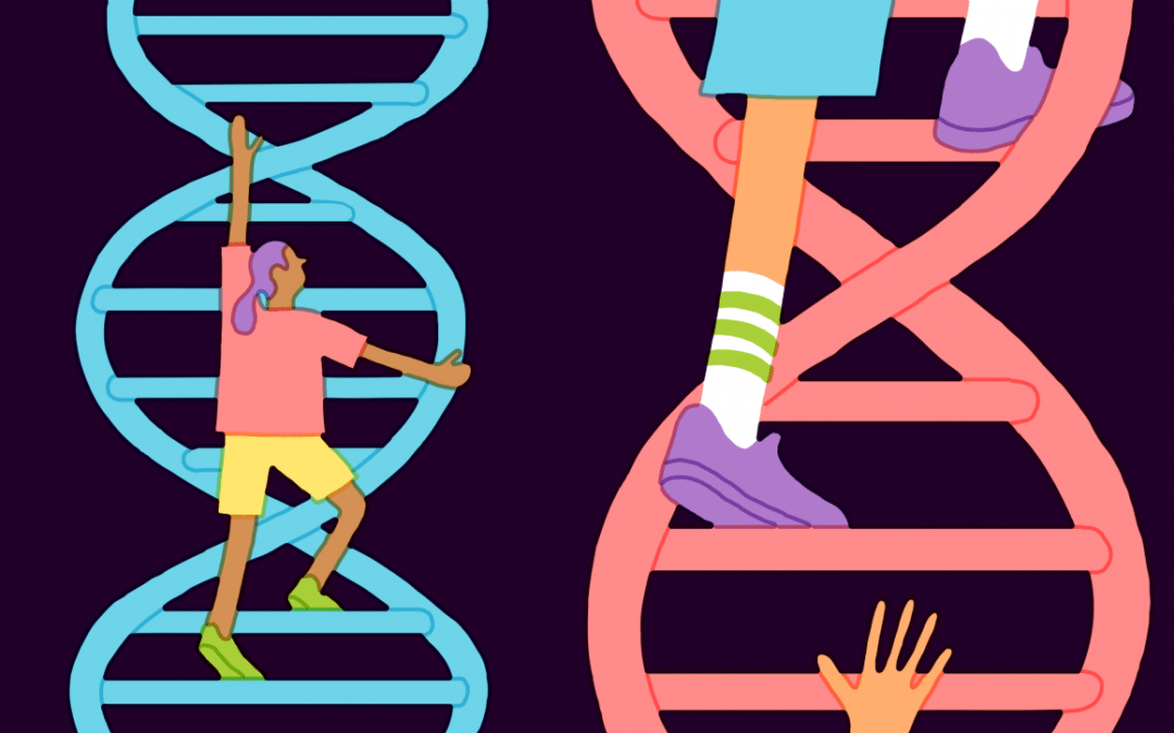 Rewriting Life: DNA tests for IQ are coming, but it might not be smart to take one