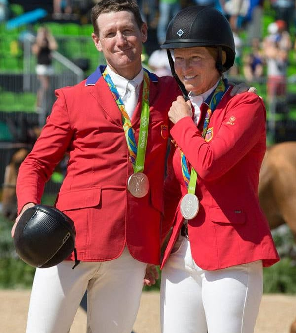 Star-studded Lineup Set to Compete at 2018 Devon Horse Show