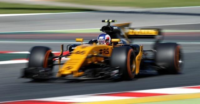 Chief designer Wood leaves struggling Williams F1 team