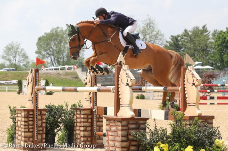 Super Chilled Keeps His Cool to Claim First Grand Prix Win in $35,000 Commonwealth Grand Prix With Kevin Babington