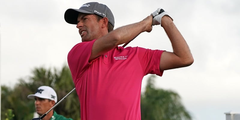 Simpson vaults to No. 9 in Ryder Cup standings