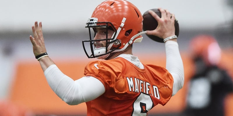 """Browns selected for """"Hard Knocks"""""""