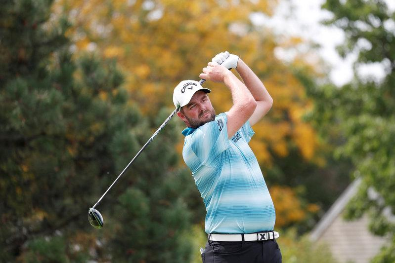 Leishman opens with 61 in AT&T Byron Nelson