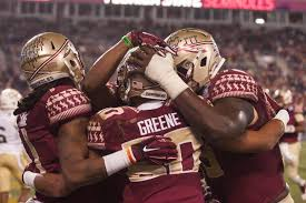 Report: Florida State suspends offensive lineman Ball