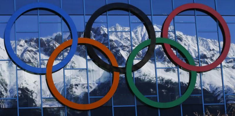 Swiss cabinet backs $1 billion support for Winter Olympics bid