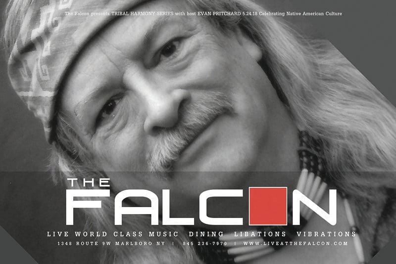 @TheFalcon – January Venues Abound – Pick Your Dates Below !!!