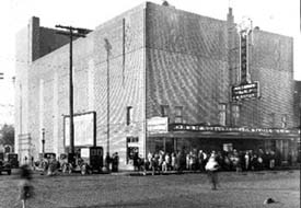 Historic Fox Theatre