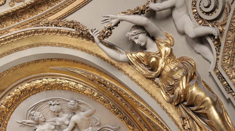 Art in the buff: Paris museum opens up to nudists