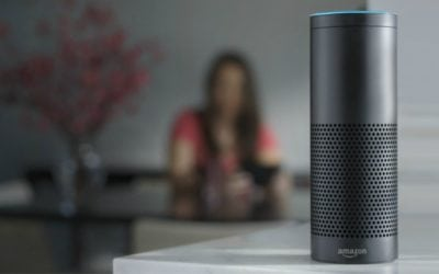 Amazon device recorded private conversation, sent it out to random contact