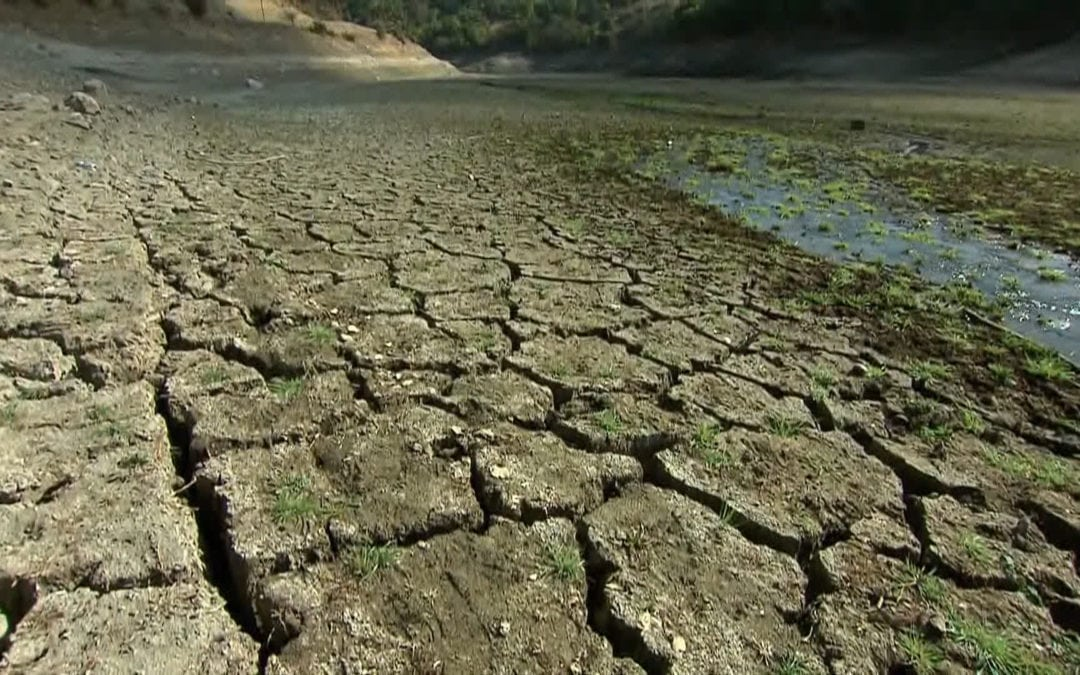 Drought on tap to intensify over US Southwest