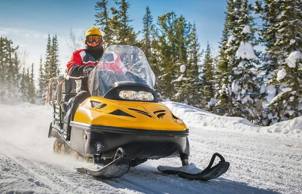 Mean debate on Tahoe snowmobile plan worries Forest Service