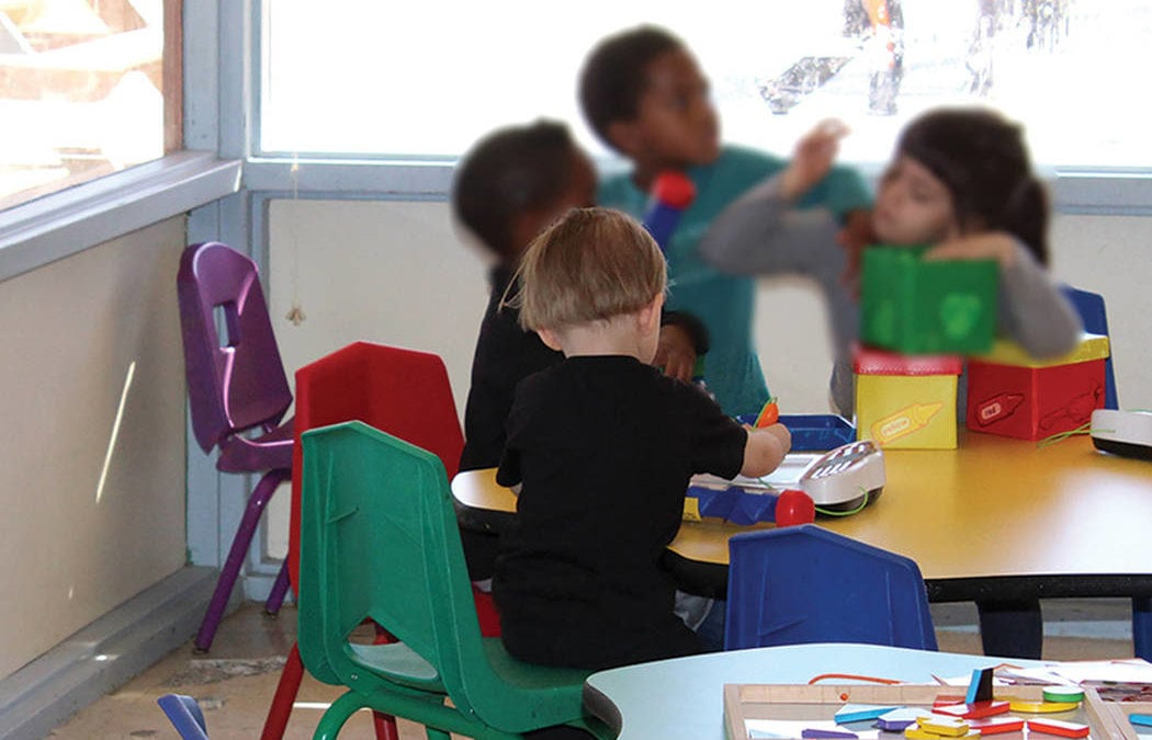 Nevada foster program again at risk of losing funding
