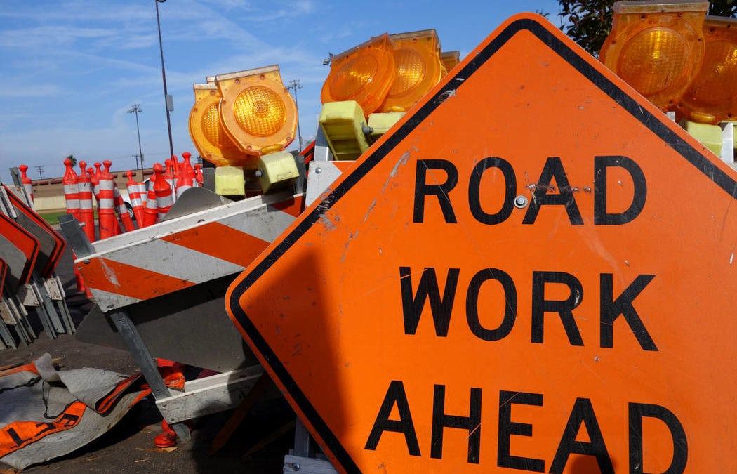 Lane restrictions to come on 215 Beltway in northwest Las Vegas